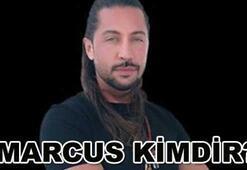Marcus kimdir (Survivor Gönüllüler - Yiğit Marcus Aral)