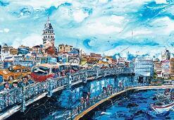 'Ned'den İstanbul