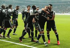 Beşiktaş - Bursaspor: 2-1 / İşte maçın özeti