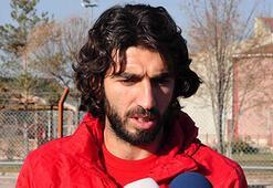 Burhan Eşer: Hakem olmayan penaltıyı çaldı