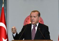 Erdoğandan flaş açıklamalar...