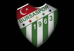 Bursaspor şokta Karara ilk tepki
