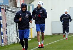 Trabzonsporda rota Atiker Konyaspor