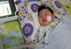 Hakkaride vatani görevini yapan askerin hasta bebeği, yardım eli bekliyor