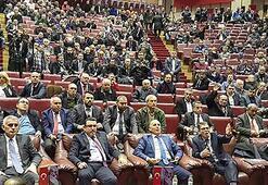 Trabzonspor Yönetimi ibra edildi, borç 559 milyon