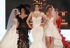 Gelin Damat Fashion Day 18den önce gelinlik almayın
