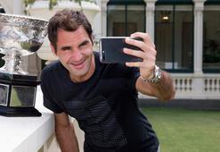 Federer zirveye çok yakın