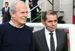 Şok iddia Mustafa Denizli 2 ay önce evet dedi
