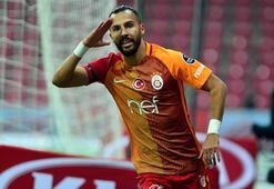 Galatasaray Gaziantepspor maç sonucu 3-1 (Maçın özeti)