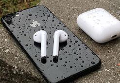 Apple AirPods neden satışa sunulmadı
