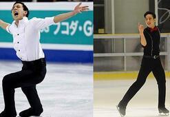 Julian Yee: Kar yağmayan Malezyadan çıkan buz pateni şampiyonu