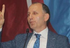 Trabzonspor Başkanı Usta: Yeniden ayağa kalkacağız