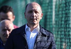Trabzonsporda yönetim sıkıntılı