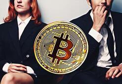 Benzeri görülmedi Boşanan çiftlerin arasına Bitcoin girdi