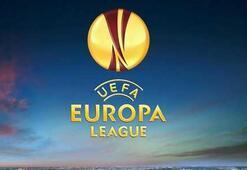 UEFA Avrupa Liginde 5. hafta başlıyor