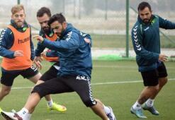 Torku Konyasporda Çaykur Rizespor maçı hazırlıkları