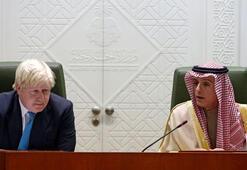 Suudi Arabistana gaf ziyareti