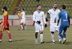 Evkur Yeni Malatyaspor kan kaybediyor