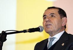 Dursun Özbek Mayısta yeniden aday