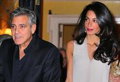 George Clooney ile Amal Clooney boşanıyor iddiası
