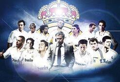Futbolda 'zenginler ligi' şampiyonu yine Real Madrid