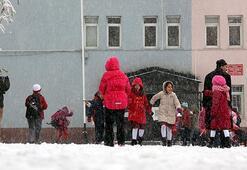 İşte 15 Aralık Perşembe günü okulların tatil olduğu iller