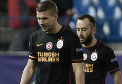 Löwen verabschieden sich von der Champions League