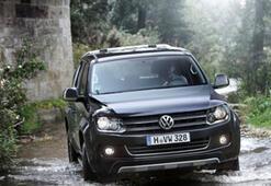 Volkswagen Ticari Araç'ta avantajlı indirimlere devam