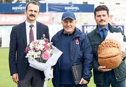 Fenerbahçe ile önümüz açılır