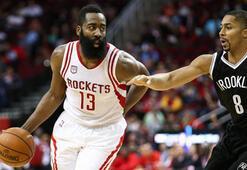Houston Rocketstan art arda 7. galibiyet