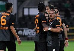 İzmir, Galatasarayı ağırlayacak