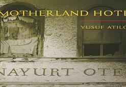 Yusuf Atılganın Anayurt Oteli İngilizceye çevrildi