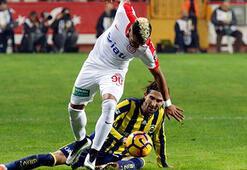 Antalyaspor yenilgiyi unuttu