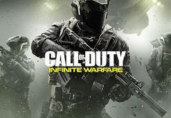 Call of Duty: Infinite Warfare ücretsiz oluyor
