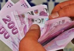 3 liralık alacak için 4 bin lira ödeyecek