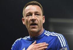 John Terry, Chelseaden ayrılıyor