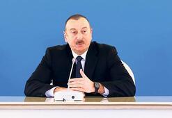 Aliyev: TANAP tarihi bir olay