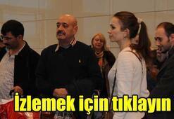 İstanbula geri gönderdiler