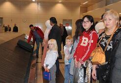 Rusya bazı Türk yolcuları İstanbula geri gönderdi