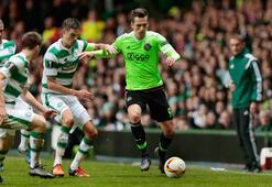Celtic - Ajax: 1-2