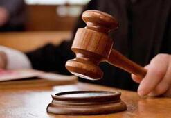 FETÖ/PDYnin sözde astsubay sorumlusuna 12 yıl 6 ay hapis
