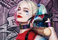 Harley Quinn'in filmi yolda