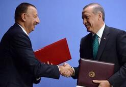 Aliyevden flaş Türkiye açıklaması: TANAPa imza atmamız tarihi olaydı