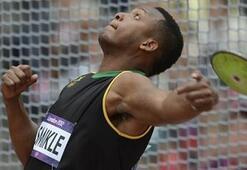 Jamaikadan bir doping vakası daha