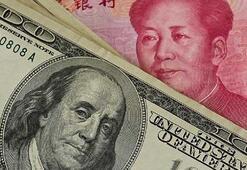 Çin ABDyi can alıcı yerinden vuracak