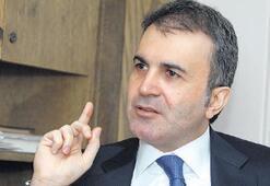 Türkmenlerin direnmesi  için her desteği veririz