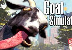 Goat Simulator artık ücretsiz