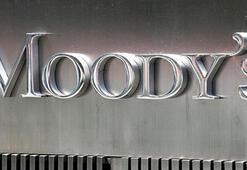 Moody's Avrupayı vurdu