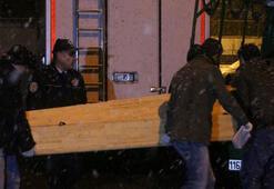 İstanbulda ev partisi cinayetle bitti