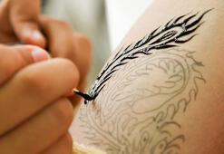 Hamileyken veya emzirirken dövme yaptırabilir miyim
